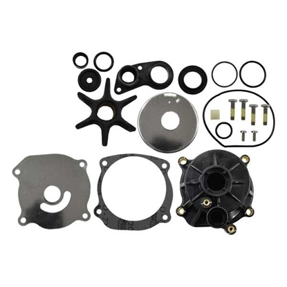 Johnson/Evinrude 1979-2006 Complete Water Pump Kit Replaces 5001594