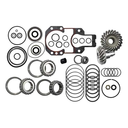 1991-97 Alpha Gen II Upper Gear Repair Kit Replaces 803102T1