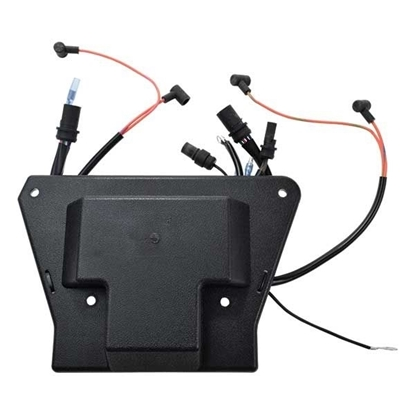 Johnson/Evinrude 1990-2001 4-cyl Ignition Power Pack Replaces 18-5772