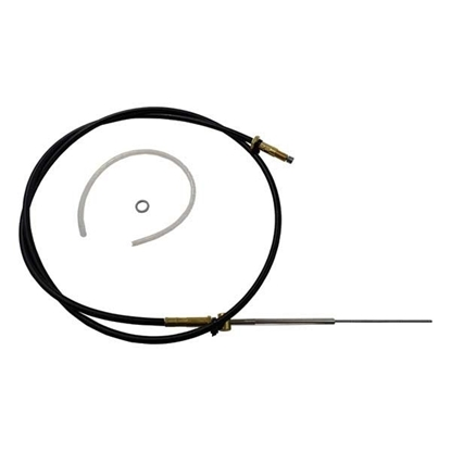 Mercruiser 1988-2013 Bravo Intermediate Shift Cable Kit Replaces 18-2145