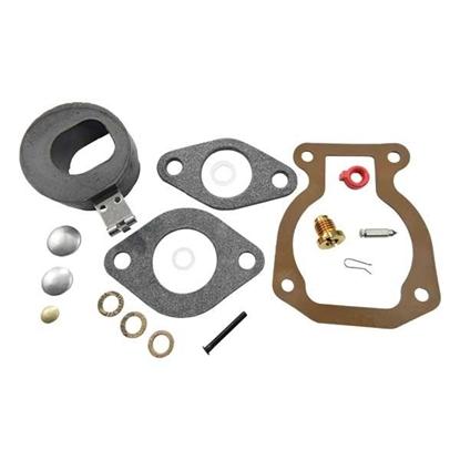 Johnson/Evinrude 1979 & later Carburetor Repair Kit Replaces 18-7223