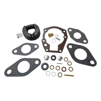 Johnson/Evinrude 1952-79 Carburetor Repair Kit Replaces 18-7043