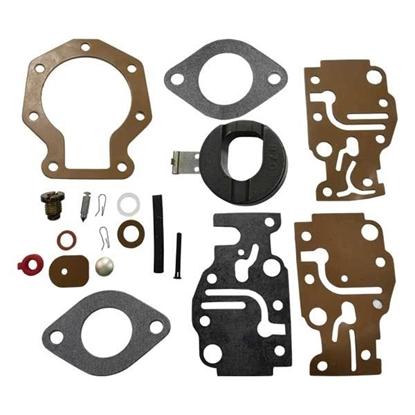 Johnson/Evinrude 1986 & later Carburetor Repair Kit Replaces 18-7219