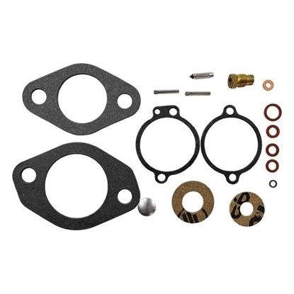 Mercury/Mariner 1973-74/1976-77/1985 Carburetor Repair Kit Replaces 18-7021