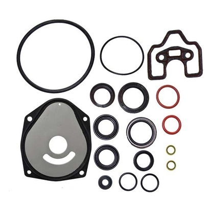 Mercury/Mariner 1994-2006 V6 Gearcase Seal Kit Replaces 816575A4
