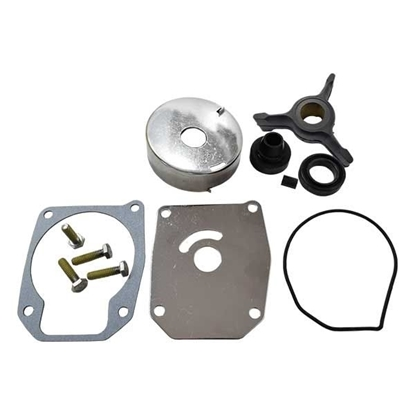 Johnson/Evinrude 1989-2002 Water Pump Service Kit Replaces 438592