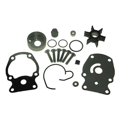 Johnson/Evinrude 1983-96 Water Pump Service Kit Replaces 393509