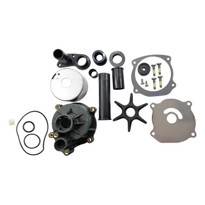 Johnson/Evinrude 1993 & later Complete Water Pump Kit Replaces 5001595