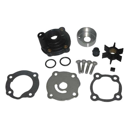 Johnson/Evinrude 1979-84 Water Pump Kit with Housing Replaces 395270