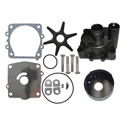 Yamaha 1984-92 150-225 HP Water Pump Kit with Housing Replaces 18-3311