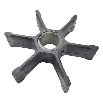 OMC 1979-93 Stringer Impeller with SS Hub Replaces 777130