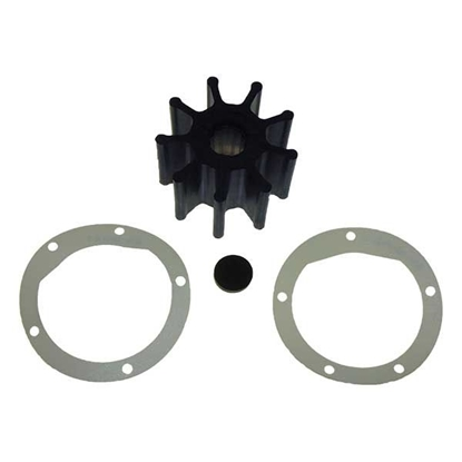 Volvo Neoprene Impeller with Gaskets Replaces 21951356 / 836-0001