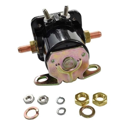 Mercruiser 1970-89 Solenoid Replaces 65057T1