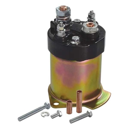 Mercruiser 1981-98 Solenoid Replaces 18-5837