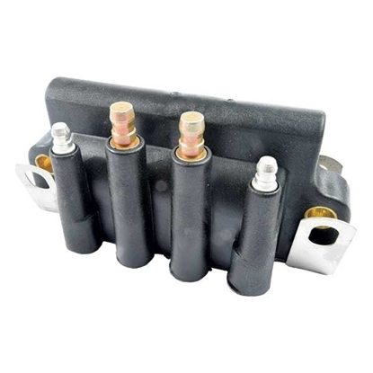 Johnson/Evinrude 1987 & later Ignition Coil Replaces 583740