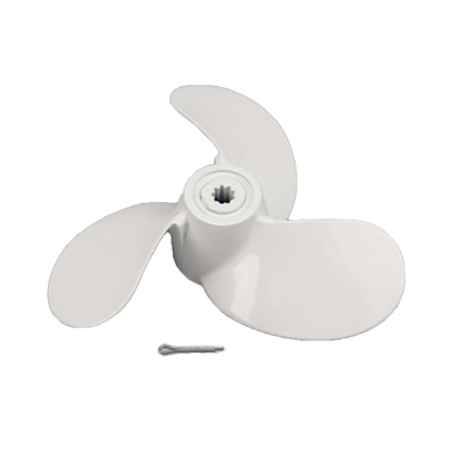 Replacement Propeller for Lehr Propane Powered 2.5hp Outboards LPP2.5