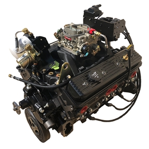Picture for category Partial Marine Engines