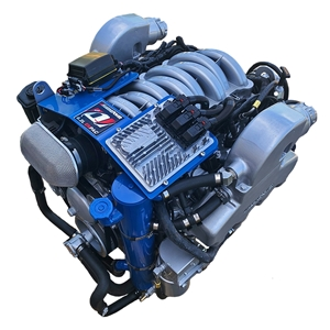 Picture for category Complete Marine Engines
