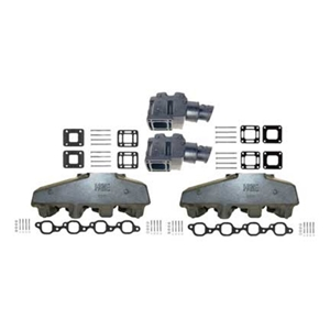 Picture for category Complete Exhaust Manifold + Riser Kits