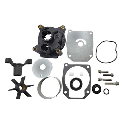Johnson/Evinrude 1979-94 Complete Water Pump Kit Replaces 439077