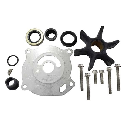 Johnson/Evinrude 1975-76 Impeller Service Kit Replaces 439140, 389164