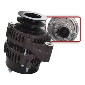 Picture for category Outboard Alternators