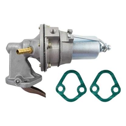 2.5L - 3.0L 1975-78/1982-84 Mercruiser Mechanical Fuel Pump Replaces 86234A4