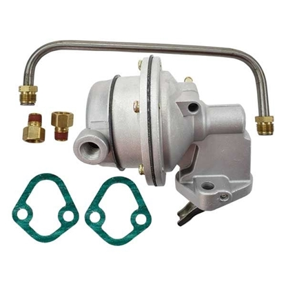 7.4L 1981-93 Mercruiser Mechanical Fuel Pump Replaces 862048A