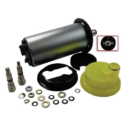 Yamaha 1999-2001 150-250 HP Fuel Pump With Filter Replaces 66K-13907-00-00