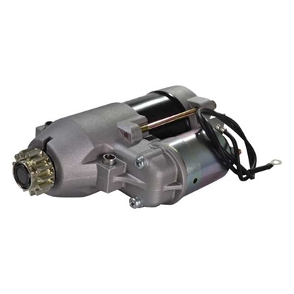 Yamaha 2000 & later 150-200 Outboard Starter Replaces 68F-81800-00