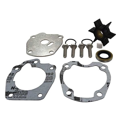 Johnson/Evinrude 1978-79 Impeller Service Kit Replaces 391631, 388891