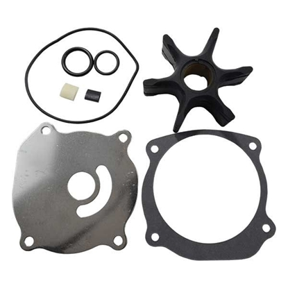 Johnson/Evinrude 1993-2001 V4 Impeller Service Kit Replaces 18-3211