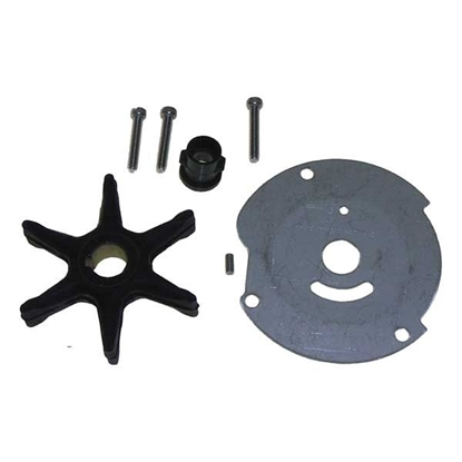 Johnson/Evinrude 1975-1978 25-35 HP Impeller Service Kit Replaces 382468