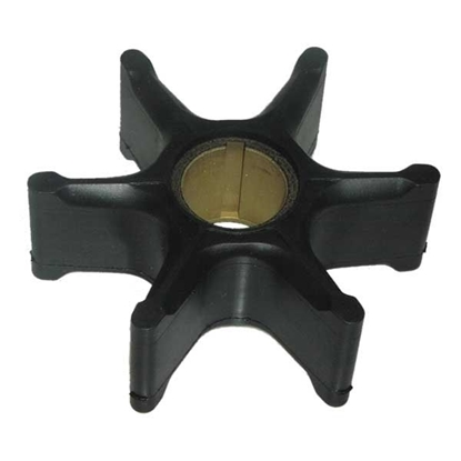 Yamaha 1988 & later Impeller Replaces 6E5-44352-01-00