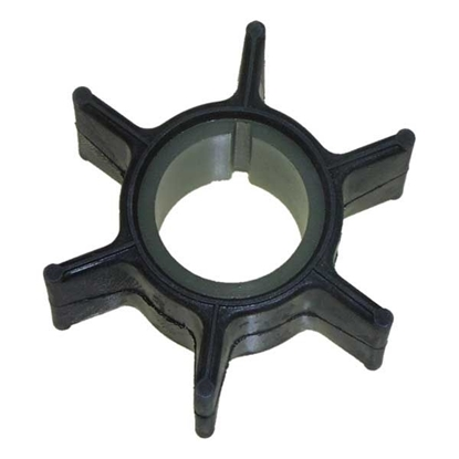 Nissan/Tohatsu 2-Stroke 2-cyl 25-35 HP Impeller Replaces 345-65021-0