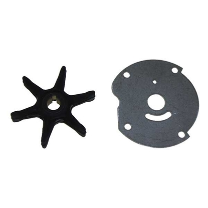 Johnson/Evinrude 1952-78 5.5-7.5 HP Impeller Replaces 18-3202