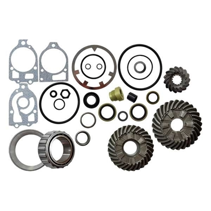 Mercury/Mariner 1976-80/1982-95 Complete Gear Set with Gaskets Replaces 44104T2