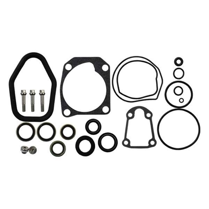 Johnson/Evinrude 1985-98 Lower Gearcase Seal Kit Replaces 396355
