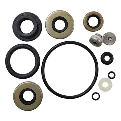 Johnson/Evinrude 1985-2007 Gear Housing Seal Kit Replaces 396350