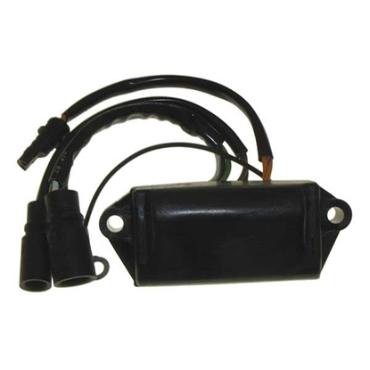 Johnson/Evinrude 1980-1984 Ignition Power Pack Replaces 582125