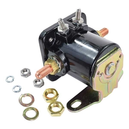 Mercury/Mariner 1985 & earlier Solenoid Replaces 256611