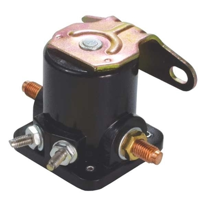 Johnson/Evinrude 1957-67 Solenoid Replaces 378444