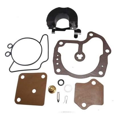Johnson/Evinrude 1986-1997 Carburetor Repair Kit Replaces 439079