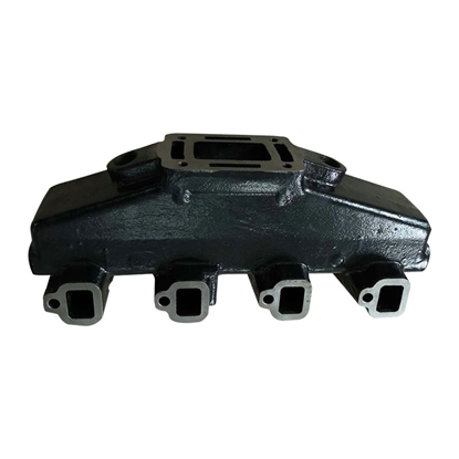Universal Ford Small Block V8 Center Riser Manifold Replaces 18-1998
