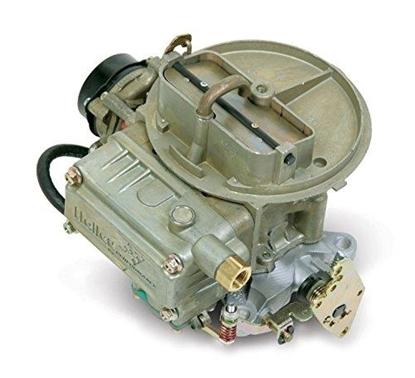 3.0L/181ci Holley 300CFM Carburetor 0-80320-1 Model 2300