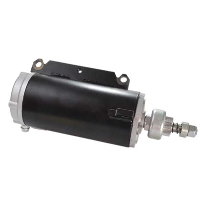 Johnson/Evinrude 1976-1992 Outboard Starter Replaces 387094