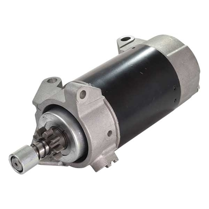 Yamaha 1984 & Later Outboard Starter Replaces 6H3-81800-10